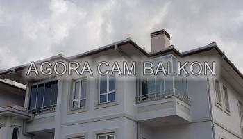 Siyah Cam Balkon Iceriyi Karanlik Yapar Mi Cam Balkon Izmir