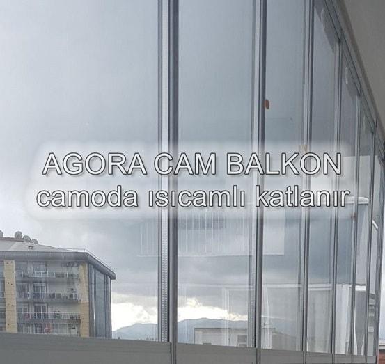 ısıcamlı cam balkon m2 fiyatları
