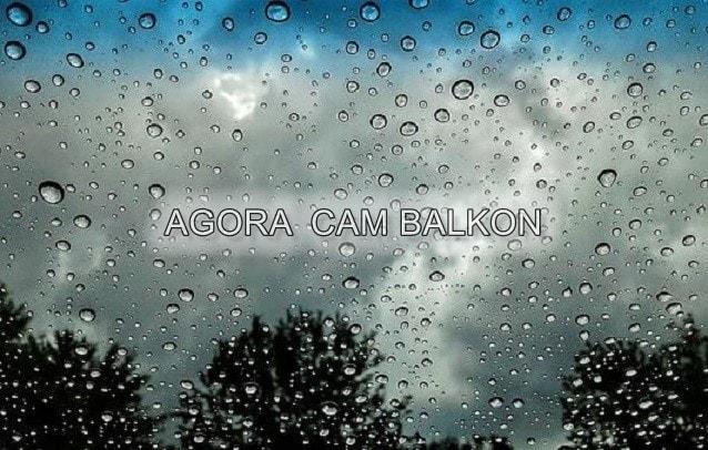 cam balkon su alır mı