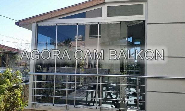 cam balkon yüksekliği