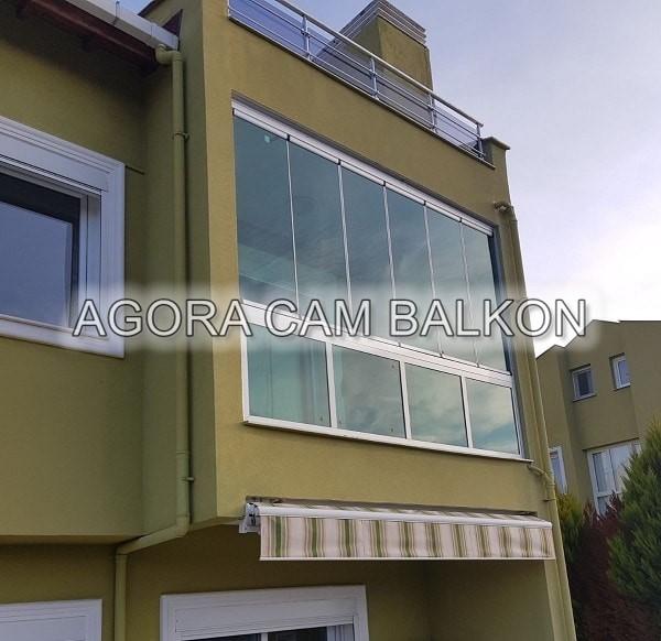 izmir seferihisar cam balkon firması